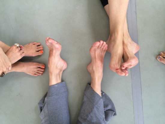 The Bureau for the Future of Choreography, Take 2