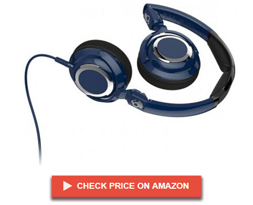 Skullcandy Lowrider wired with Mic