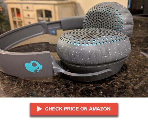 Skullcandy Riff Bluetooth On Ear wireless headphone