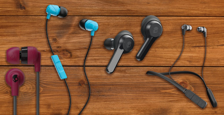 Best Skullcandy Earbuds Review 2019