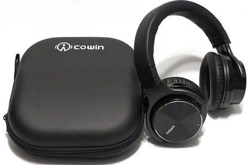 Cowin e7 headphones accessories