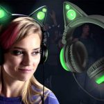 all about cat ear headphones
