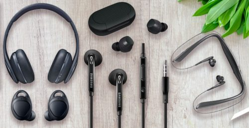 10 Best Samsung Headphones Review 2020